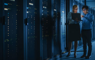 Reduce Data Centre Costs