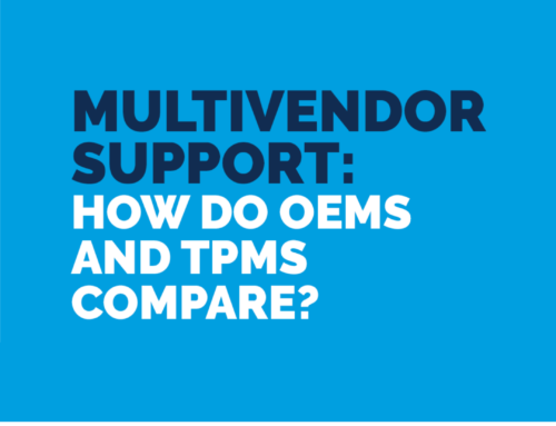 How Do OEMs and TPMs Compare?